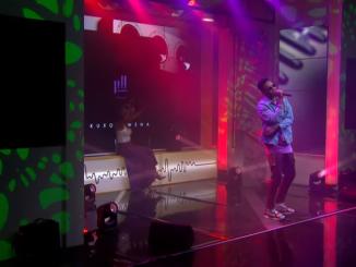 Download Mp4 PH Raw X and Berita Perform 'Kuxotawena' — Massive Music