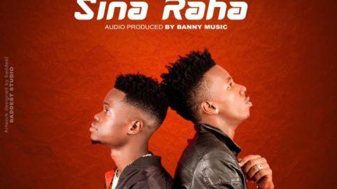 The Smash – Sina Raha Mp3 Download