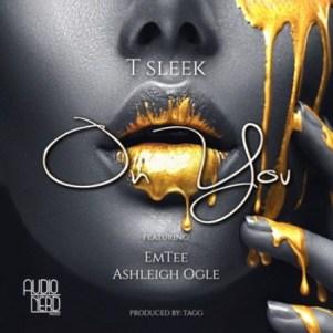 Download Mp3 T Sleek – On You Ft. Emtee & Ashleigh Ogle