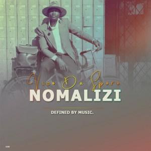 Download Album Zip Vico Da Sporo – Nomalizi