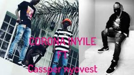 Download Mp3 Semi Tee – Corona Inyile Ft. Cassper Nyovest & Kammu Dee