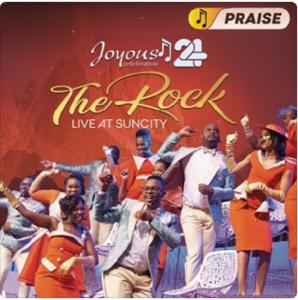 Download ALBUM: Joyous Celebration – Joyous Celebration 24: The Rock (Live At Sun City) Praise Version Zip