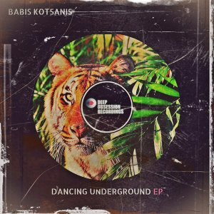 Download Ep: Babis Kotsanis – Dancing Underground Zip