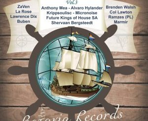 Download Zip: VA – Batavia's Treasure, Vol. 3