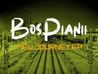 Download EP: Bospianii – New Journey Zip