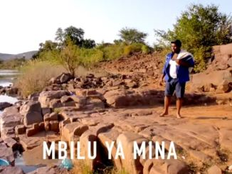 VIDEO: Brian Bomba - Mbilu Ya Mina Download Fakaza