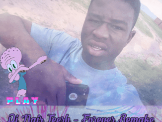 DJ Nair Teerh – Forever Remake