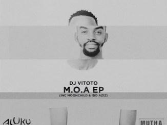 Download Mp3: DJ Vitoto & Idd Aziz – Banjuka (Original Mix)
