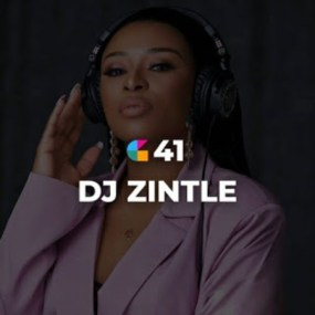 Download Mp3: DJ Zinhle – GeeGo 41 Mix