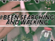 Download Mp3: Deejay Vdot – I'vebeen Searching & walking Ft. Kabza De small & Mdu A.k.a. Trp
