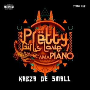 Download Mp3: Kabza De Small – Alex