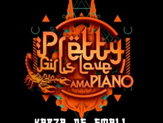 Download Mp3: Kabza De Small – Ruff Dance