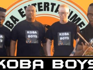 Download Mp3: Koba Boys – Dhowa (Amapiano 2020)