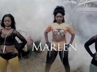 VIDEO: Marlen - Nita Txada Na Wena