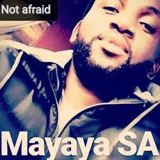 Download Mp3: Mayaya – Not Afraid