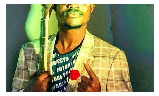 Mr Shelton & The Trade Jazz Reality – Handizive Hondo