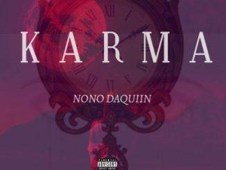 Download Mp3: Nono_Daquiin – Karma