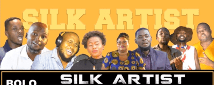 Download Mp3: Silk Artist – Heal Our Land (Covid 19 Awareness)
