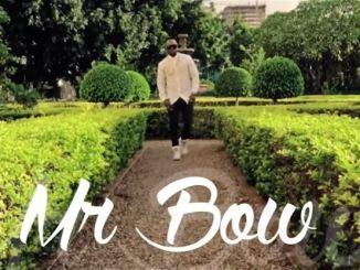 VIDEO: Mr Bow - Akuna Munwane