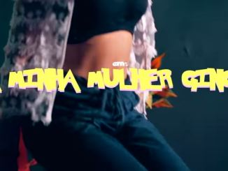 VIDEO: Yazy Ft. Ziqo - Minha Mulher Ginga