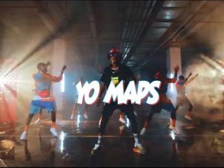 Yo Maps - Am Sorry