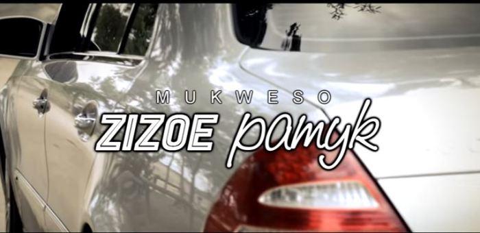 Zizoe Pamyk - Mukweso Ft. Mai Tt