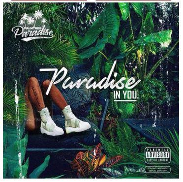 ALBUM: Palm Tree Paradise – Paradise In You