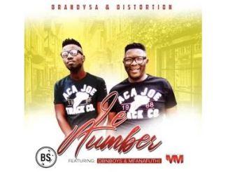 BrandySA & Distortion – Le Number Ft. Mfanafuthi & DBN Boyz