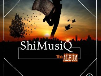 Album: Dj Shima & Hyper Music – ShiMusic