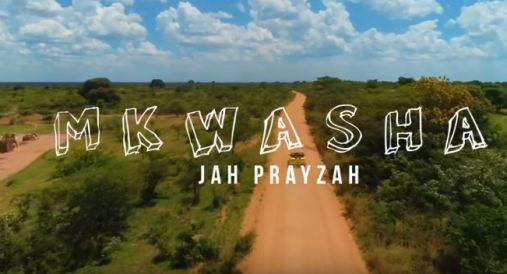 Jah Prayzah - Mukwasha