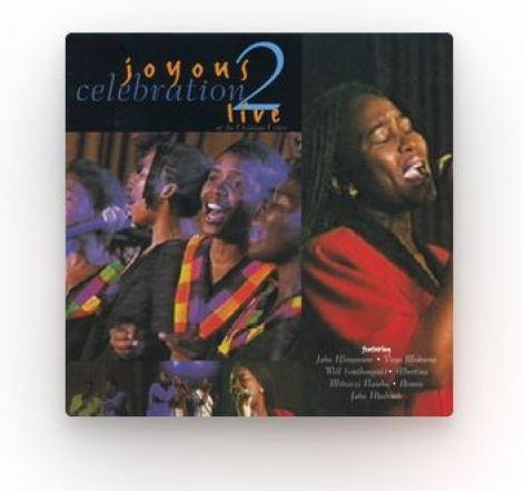 Joyous Celebration – Joyous Celebration Vol 2 (Live In Durban) Mp3 Download Fakaza Album