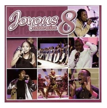 Joyous Celebration – To Be Free Vol. 8