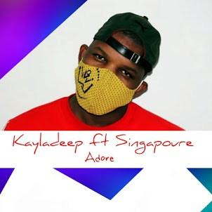 Kayladeep & Singapoure – Adore (Original Mix)