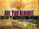 Kiid Kay – Are You Alright Ft. MasterBoi & Yung Ntuana