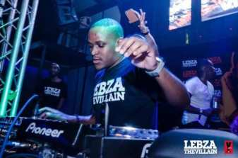 Lebza The Villain – House Mix (8 May 2020)