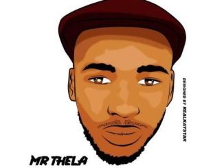 Mr Thela – Gqom Says No To Rape Mp3 Download