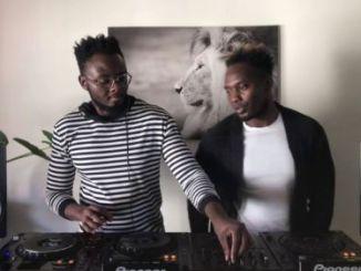 Ps Djz – Amapiano Live Mix (29 May 2020) Ft. Dj Maphorisa, Kabza De Small & Vigro Deep