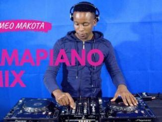 Romeo Makota – Amapiano Mix (30 May 2020)