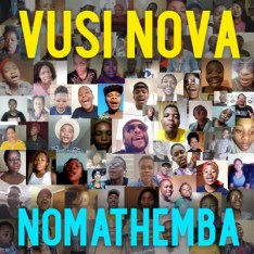 Vusi Nova – Nomathemba