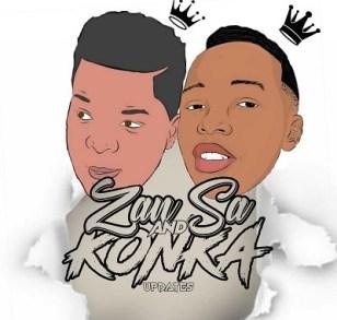 Zan SA – Child's Play (Dub Mix)