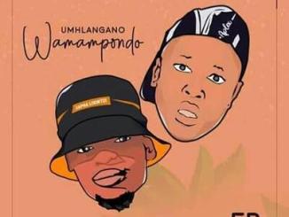 DJ Aplex & Lundi JrSA Umhlangano Wamampondo Vol.01 Ep