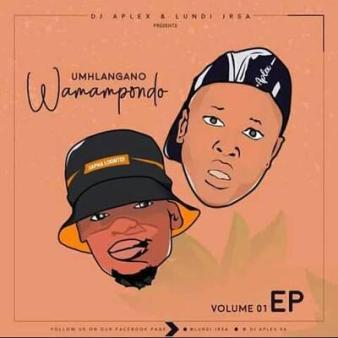 DJ Aplex & Lundi JrSA – Thandazeka Thixo