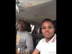 Ngizwe Mchunu Vs Khuzani Mpungose Pt 1