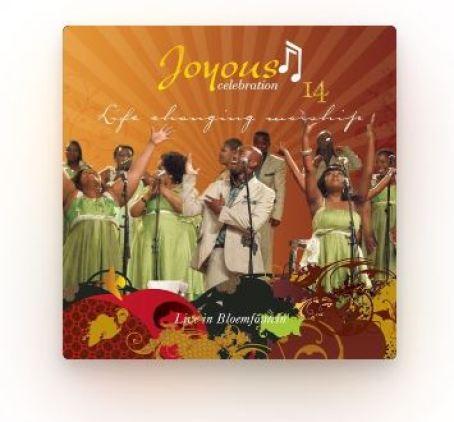 ALBUM: Joyous Celebration 14 Live In Bloemfontein