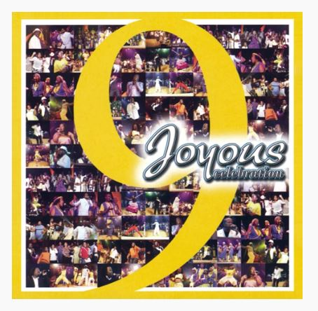Album: Joyous Celebration – Joyous Celebration Vol. 9