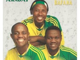 Amasap – Bafana Bafana Album Zip Download