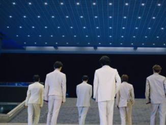 BTS - Dear Class Of 2020
