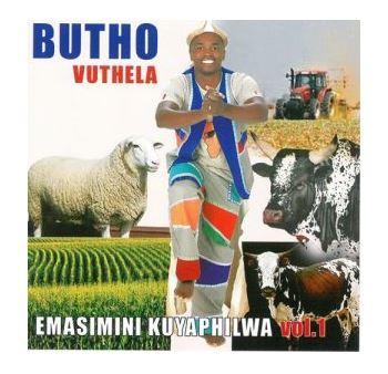 Butho Vuthela – Emasimini Kuyaphilwa, Vol. 1