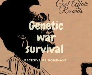 Cool Affair – Genetic War