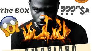 DJ Shuga Cane – The Box (Amapiano Remix)